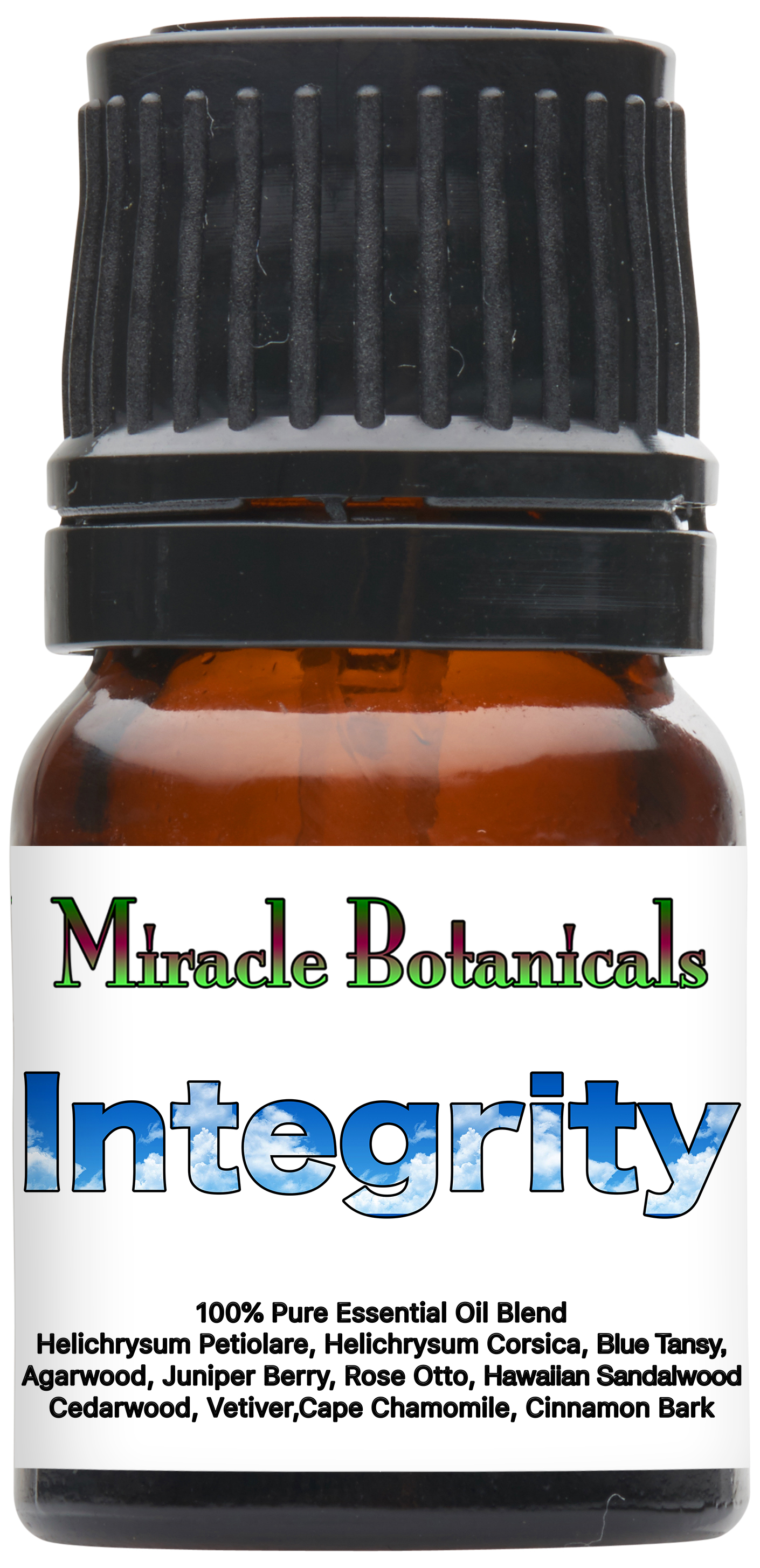 Integrity - 100% Pure Essential Oil Blend