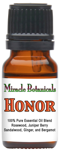 Honor Essential Oil Blend