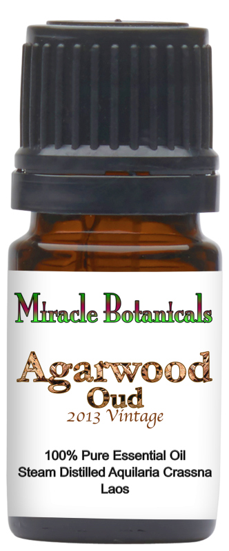 Vintage Agarwood Essential Oil aka OUD