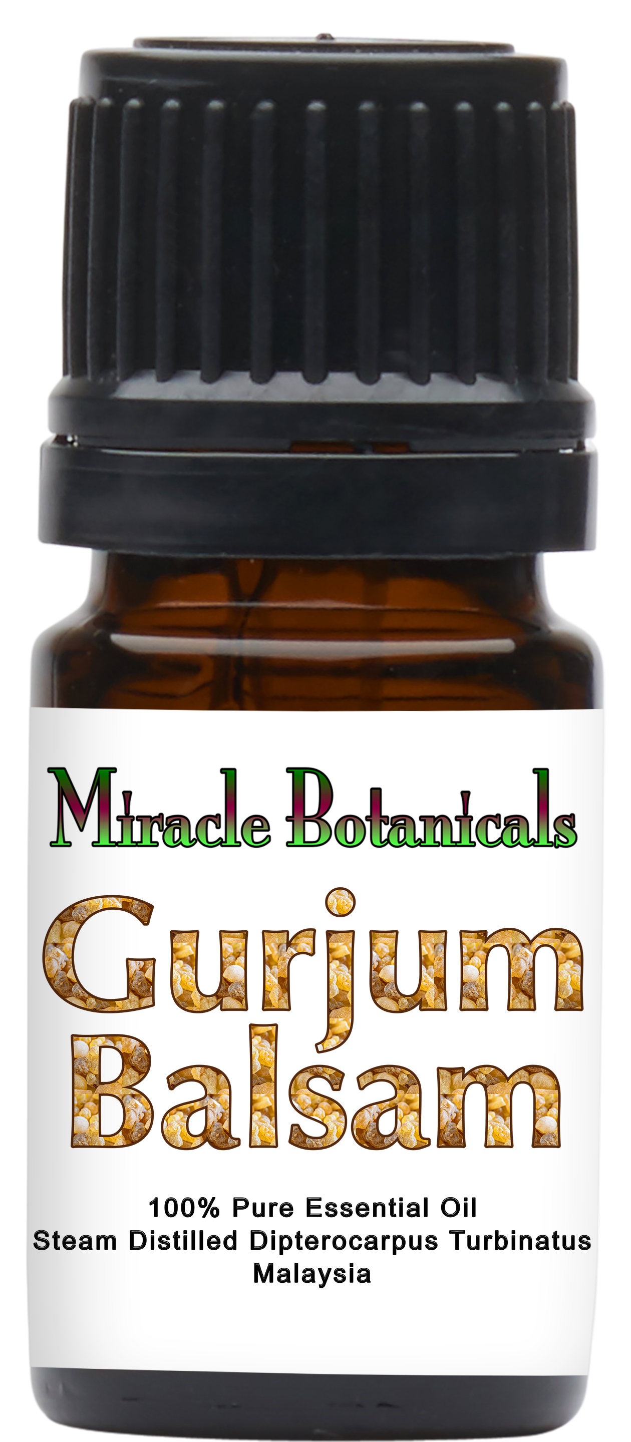 Gurjum Balsam Essential Oil