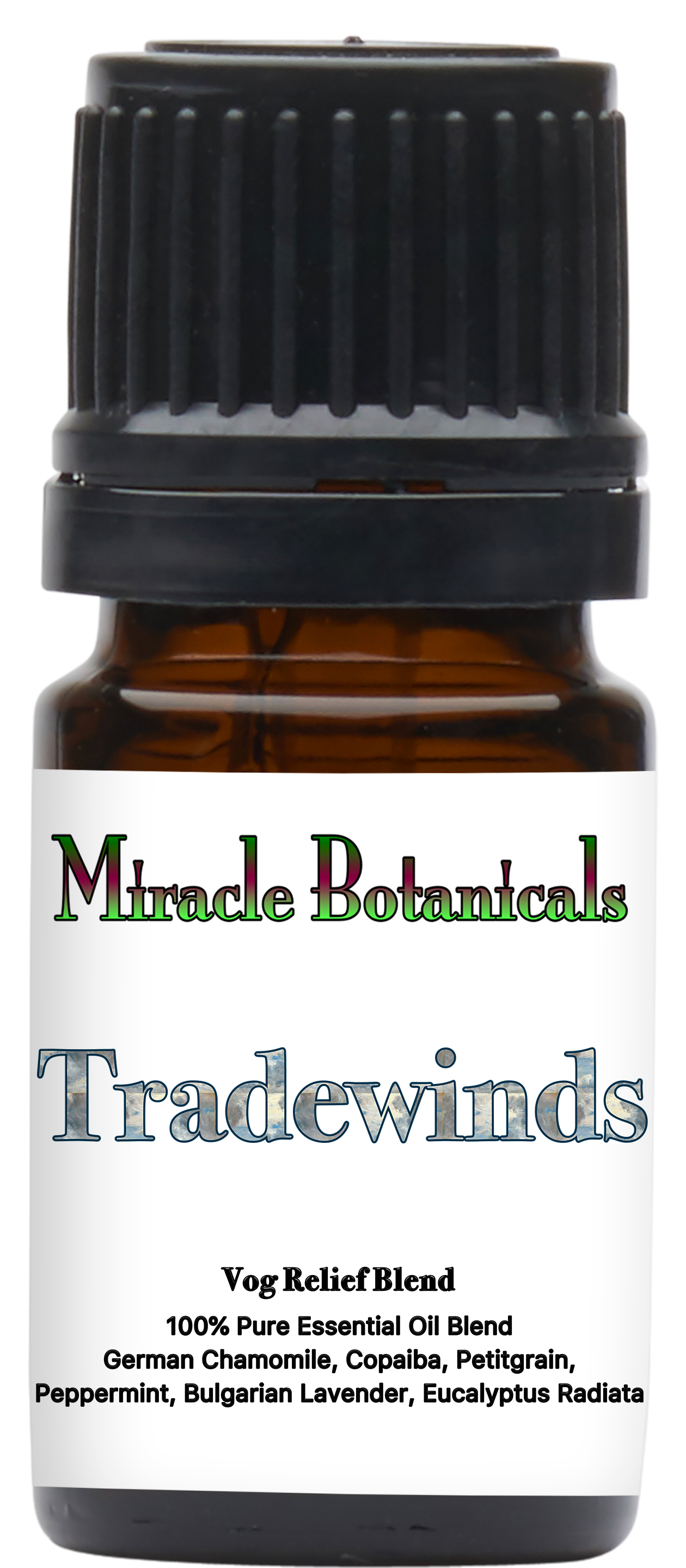 Tradewinds - 100% Pure Essential Oil Blend