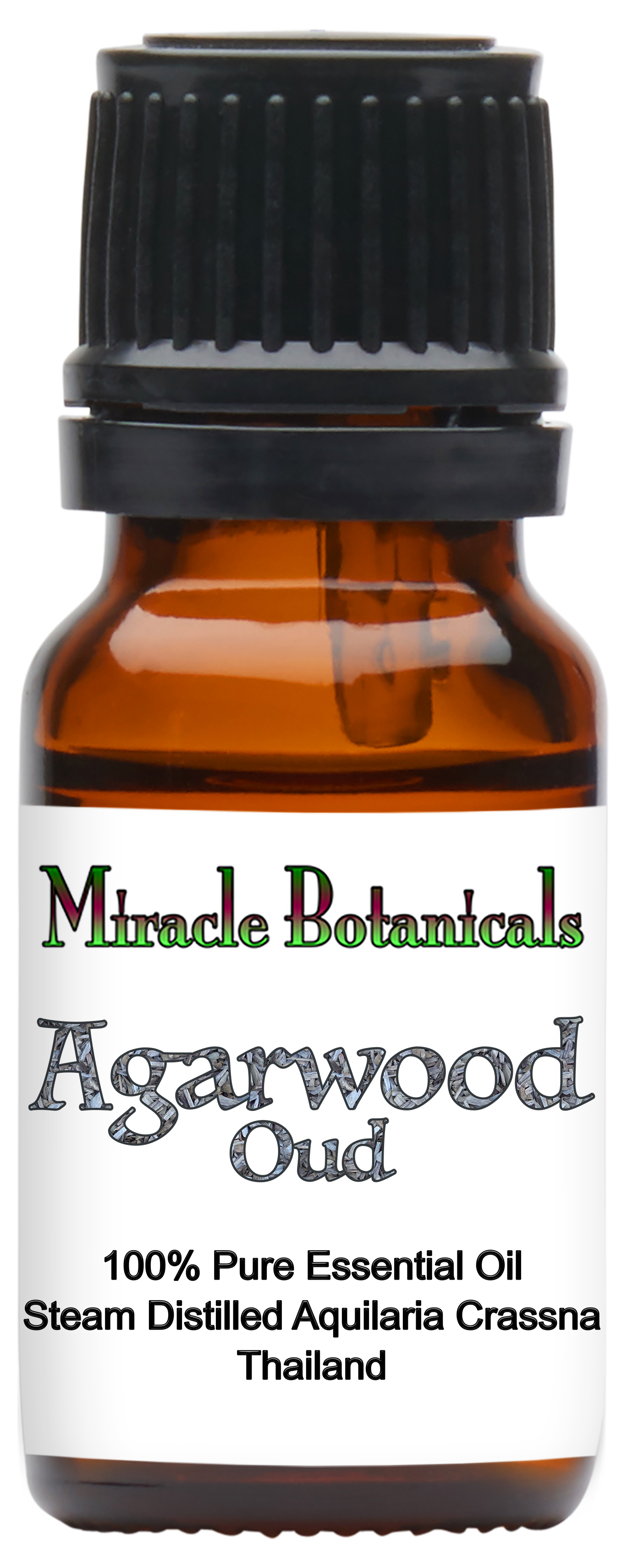 Agarwood Essential Oil aka OUD