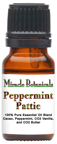 Peppermint Pattie Essential Oil Blend